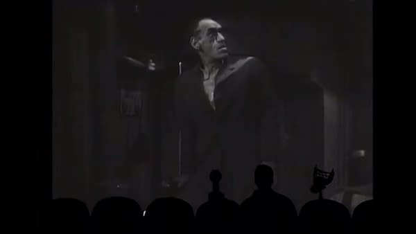 Mystery Science Theater 3000 returns for another round, courtesy of MST3K.com.