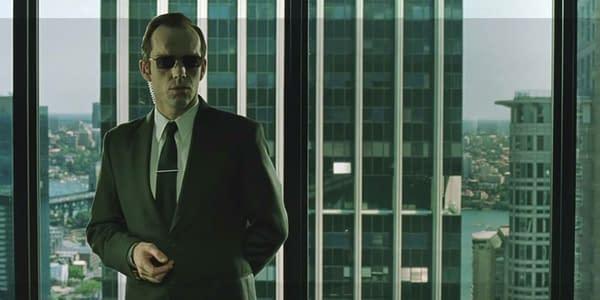 Hugo Weaving Talks Not Returning to MCU, Matrix Franchises