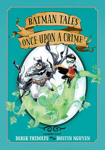 DC Announce New Slate of Young Readers Graphic Novels From Louise Simonson, Ryan North, Jeffrey Brown, laudia Gray, Julie Maroh, E. Lockhart, and More