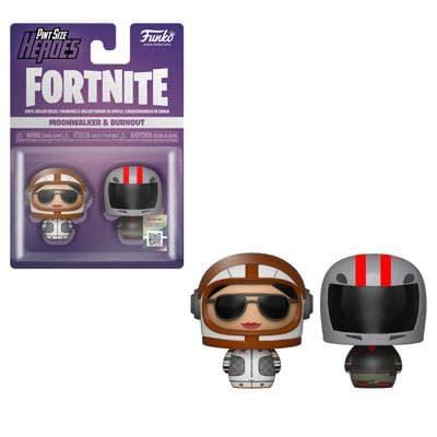 Funko Fortnite Pint Size Heroes 10