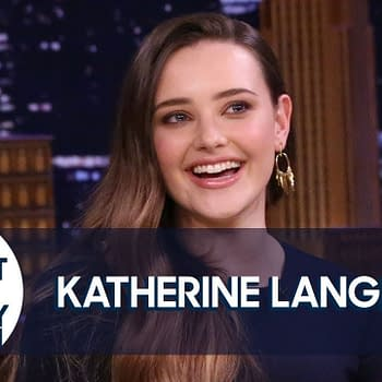 'Avengers: Endgame': About That Katherine Langford Scene