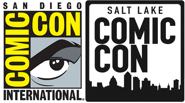 Opening Statements in Salt Lake Comic Con vs San Diego Comic-Con, as Rose City Comic-Con Does a Deal