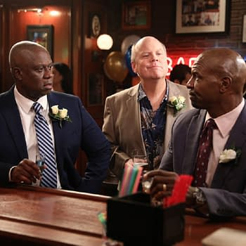 Brooklyn Nine-Nine Season 7: Holts Looking for a New Beat [PREVIEW]