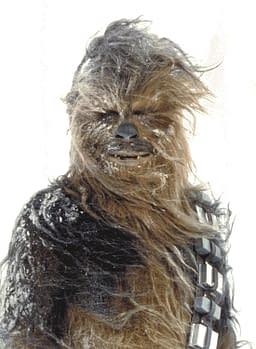 chewbacca hoth