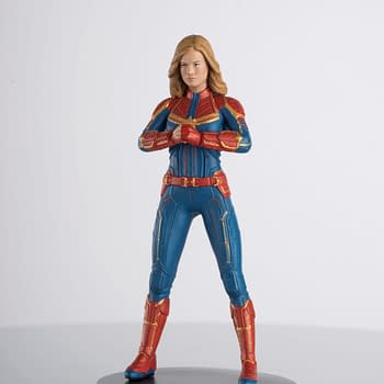 Marvel Heavyweights Wave 2 Figurines Announced by Eaglemoss