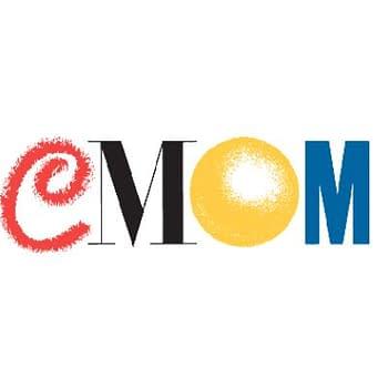 cmom logo