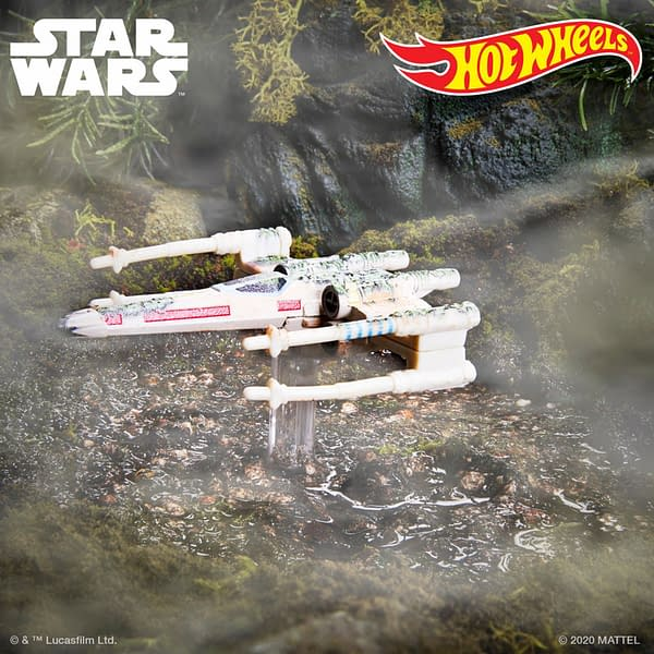 Mattel SDCC 2020 Exclusives - Star Wars, Halo, and Pizza Planet