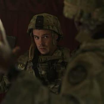 68 Whiskey: Paramount Deploys Trailer BTS Video for Brian Grazer Ron Howard Military Comedy/Drama Series