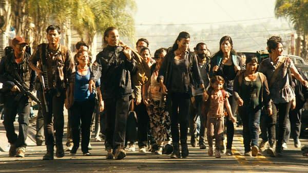 """SDCC 2017: 'Preacher' Joins AMC's 'Walking Dead', 'Fear TWD"""" Line-Up"""