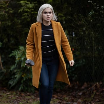 iZombie Finale Alls Well That Ends Well: Series Livs to Fight Another Day [SPOILER REVIEW]