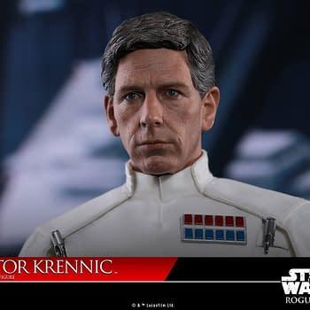 Star Wars Hot Toys Director Krennic 6