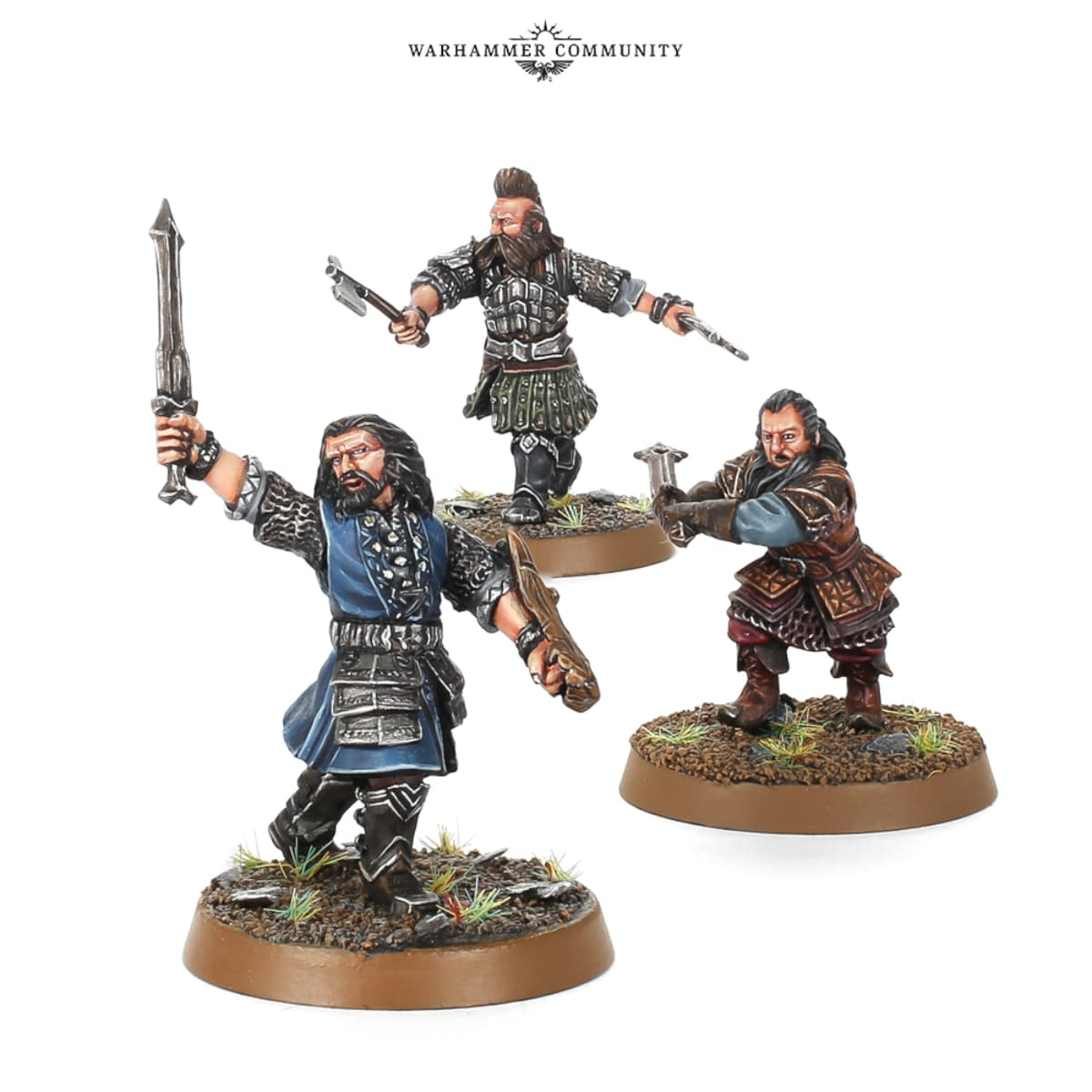 Games Workshop Pre-Orders for November 10, 2019