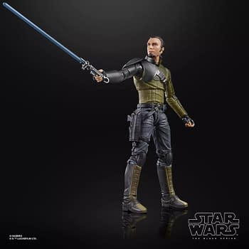 Star Wars Rebels Black Series Vs. The Daily LITG, 30th May 2020