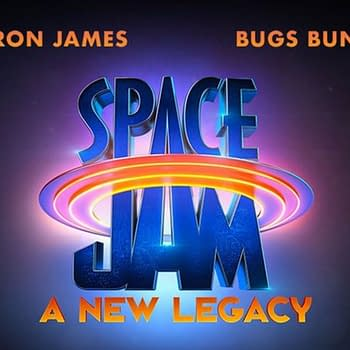 Space Jam A New Legacy  will star LeBron James and Bugs Bunny. Credit Warner Bros.