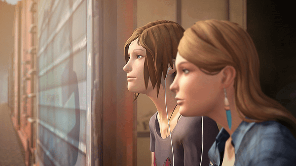The Original Voice Actors Are Coming Back to Life Is Strange: Before the Storm