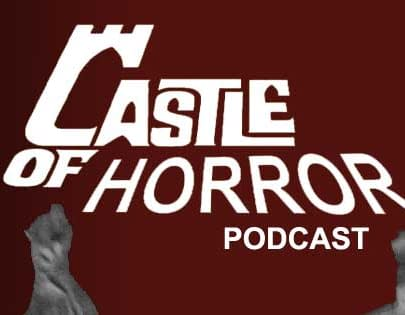 The Castle Of Horror Podcast: A Nightmare On Elm Street &#8211 Live At The Colorado Horror Con