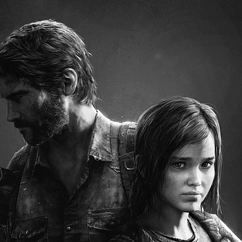 The Last Of Us Remastered Gets A New PS4 Pro Patch