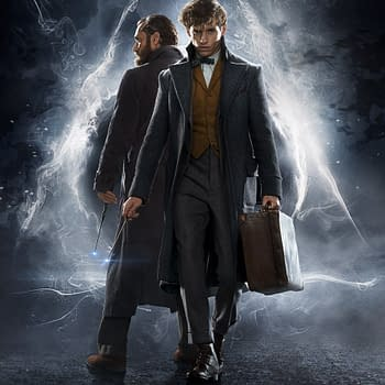 Details Revealed in Fantastic Beasts: The Crimes of Grindelwald Character Descriptions