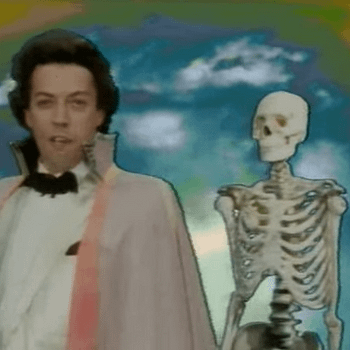 tim curry the worst witch