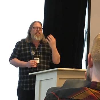 Whos to Blame For Falling Comics Sales And Whats to be Done Brian Hibbs at ComicsPRO