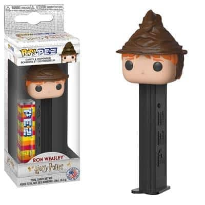 Funko Pop Pez Harry Potter 2