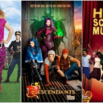The Best Disney Channel Original Movies: Ranked