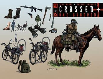 Crossed+100-5-design