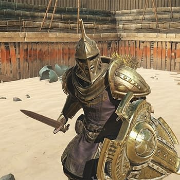 [Review] The Elder Scrolls: Blades is a Bit of a Pay to Win Game