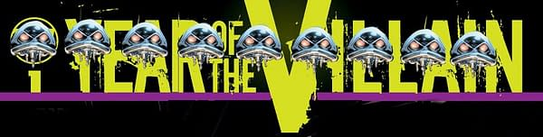 How Villainous Are DC's Year of the Villain: Dark Gifts Titles Today? (Spoilers)