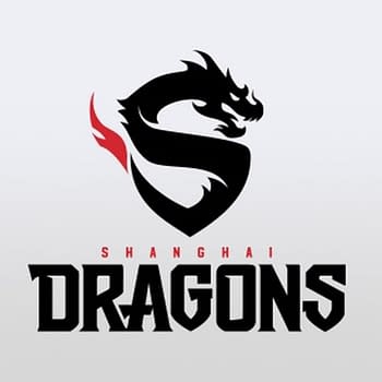The Shanghai Dragons Take Stage 3 In The 2019 Overwatch League