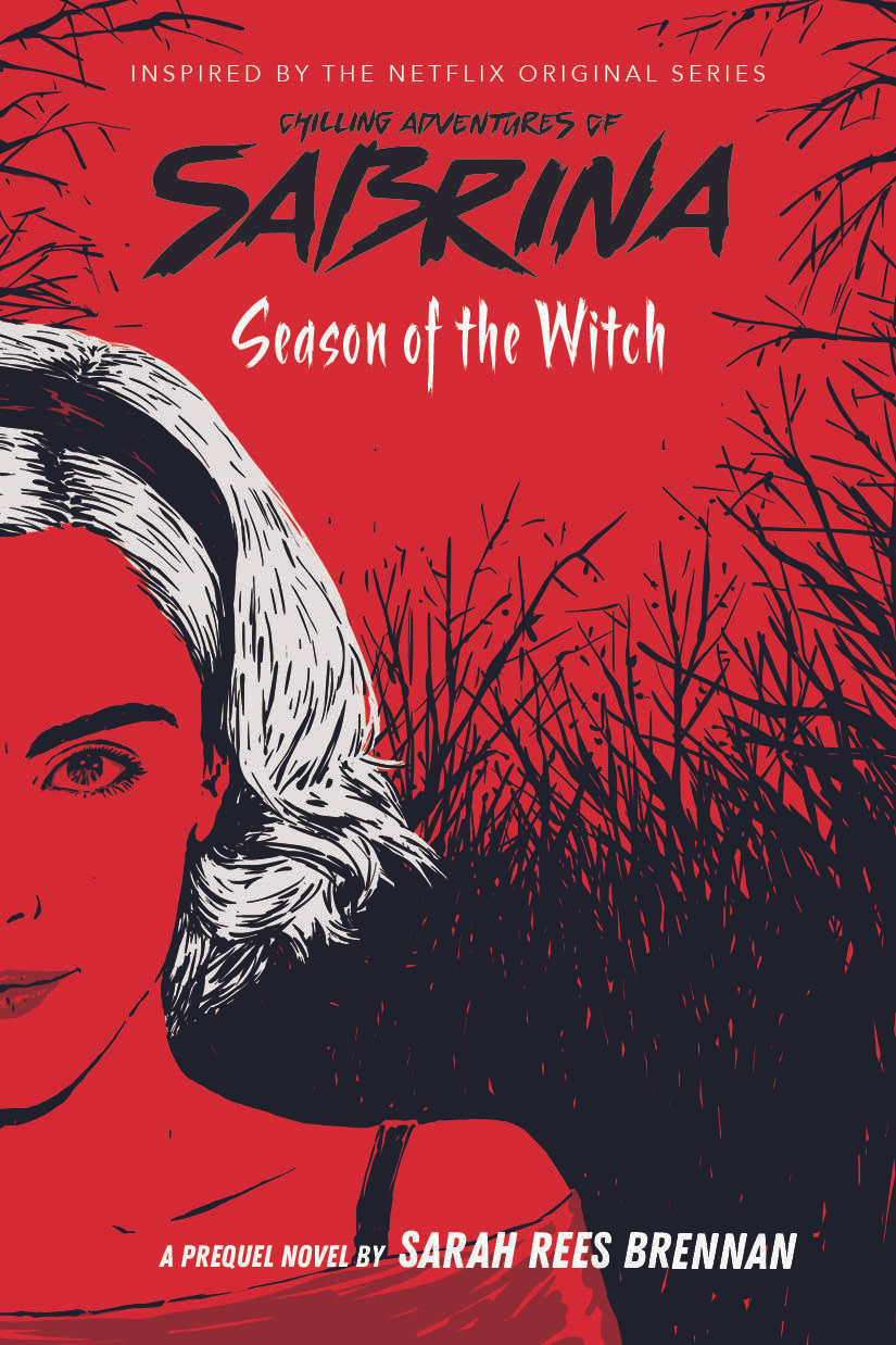 Chilling Adventures Of Sabrina Gets Prequel Novel Season Of The