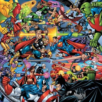 The Marvel Monsoon Versus The DC Drought