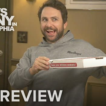 Its Always Sunny in Philadelphia Season 14: Charlie Knows Its Never Too Late for Pizza [PREVIEW]