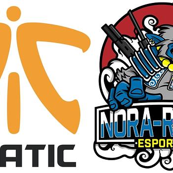 Six Invitational 2019 &#8211 Quarterfinals: Fnatic vs. PET Nora-Rengo