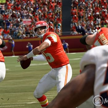 "We Get A Preview Of Additions Coming To ""Madden NFL 20"" At EA Play"