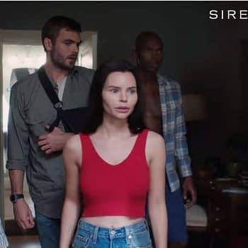 Siren Season 2: New Mermaids Bring New Problems for Ryn Bristol Cove (PREVIEW)