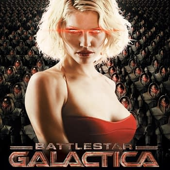 Action Stations: SYFYs New Battlestar Galactica Podcast Just Launched