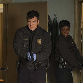 The Rookie Season 1 Finale Free Fall Saves Los Angeles But Can It Save The Show [SPOILER REVIEW]