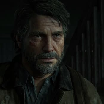 Joel from The Last of Us (Image: Sony and Naughty Dog)