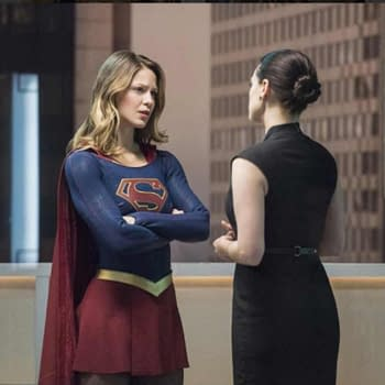 Media Integrity And Immigrant Rights Take Center Stage On Supergirl