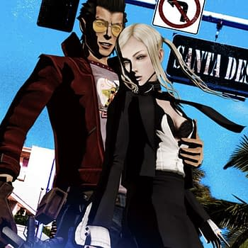 Brittanys Most Anticipated Games of 2020: No More Heroes 3