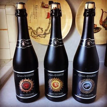 I Drink &#038 I Know Things: Trying Out The New Game Of Thrones Beer