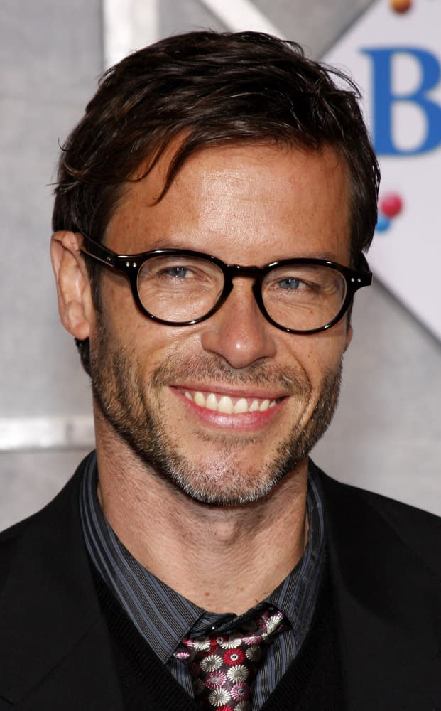 Guy Pearce Is in Talks to Replace Michael Sheen in Bloodshot