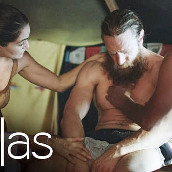 Total Bellas: Daniel Bryan Breaks Down, Shaman Helps Heal Marriage