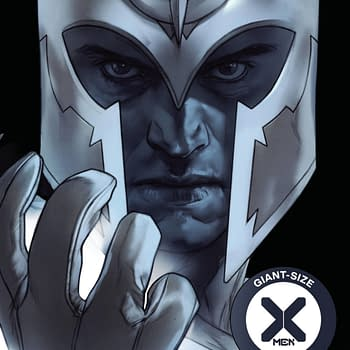 Giant-Size X-Men: Magneto #1 is 50 Cents of Comic in a $5 Bag [XH]