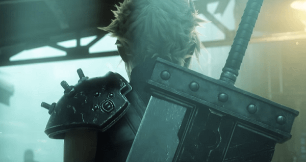 Rumor Final Fantasy Vii Remake Release Date To Be Announced At E3