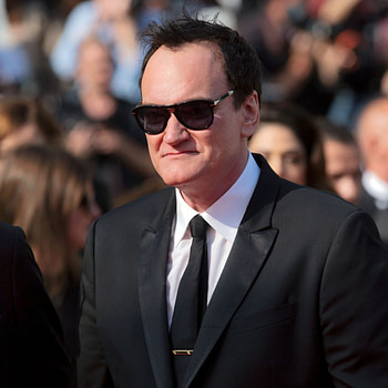 "Quentin Tarantino attends the premiere of the movie ""Once Upon A Time In Hollywood"" during the 72nd Cannes Film Festival on May 21, 2019 in Cannes, France."