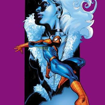 Mike Wieringo J.G. Jones and J. Scott Campbell Draw Black Cat for Amazing Spider-Man Variants