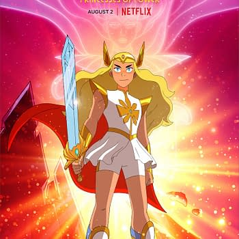 """She-Ra and the Princesses of Power"" Season 3 Has Dropped!"