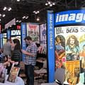 65 Photos Of Book Expo America – From Fantagraphics And Nobrow To Purple Monster Kids